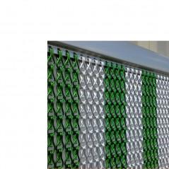 Cortina antimoscas de exterior Betica bicolor | Anacor