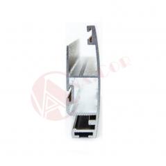 Perfiles de aluminio para mosquiteras fijas y correderas | Anacor
