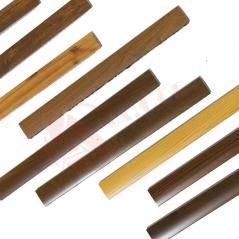 Imitaciones a maderas, foliados PVC y texturados | Mosquiteras Anacor
