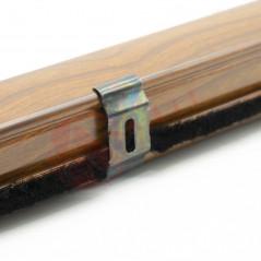 Clip de sujeción a techo | Mosquiteras Anacor