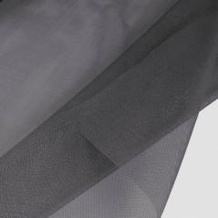 Tela negra mosquitera | Certificación STANDARD 100 by OEKO-TEX®