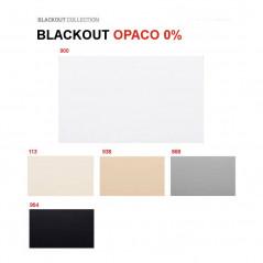 Colores estor enrollable Blackout opaco   Anacor