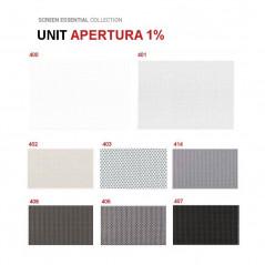 Tejido de calidad con tonos caidos para un confort visual | Anacor