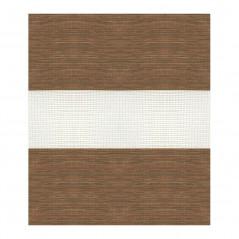 Tejido color madera Estor Día y Noche | Anacor