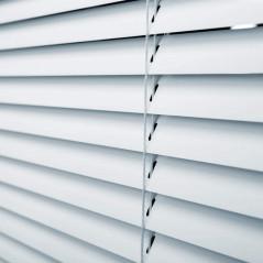 Lamas para persianas venecianas de aluminio 25mm a medida | Anacor