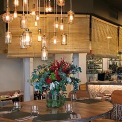 Persiana Alicantina de madera | Decoración interiores