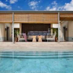 Persiana Alicantina de madera | Protección exteriores